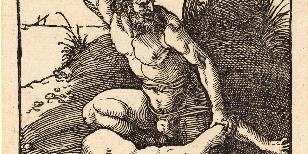 Genesis Challenge | Chapters 4-5: Dark Days from Adam to Noah