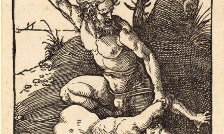 Genesis Challenge   Chapters 4-5: Dark Days from Adam to Noah