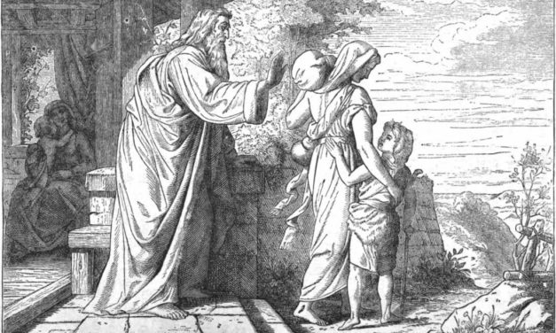 Genesis Challenge | Chapters 15-16: Abraham's Faith Fails