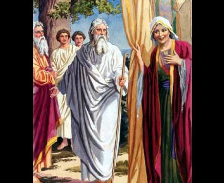 Genesis Challenge | Chapter 20: Abraham's Faith Fails Again