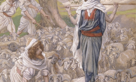 The Genesis Challenge: Chapters 30-31, Jacob's Family Troubles
