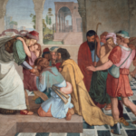 The Genesis Challenge: chapter 45, Joseph and his brothers are reconciled