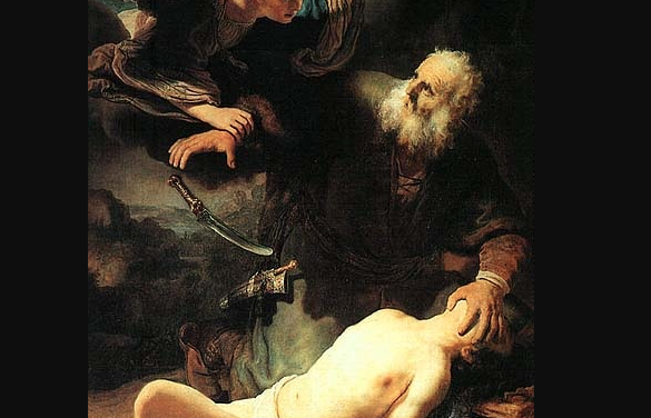 Genesis Challenge | Chapter 21-22: The Birth of Isaac and the Ultimate Test