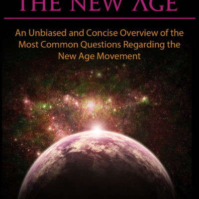 iKnow the New Age by Dr. Michael Bogart Aspect Ministries