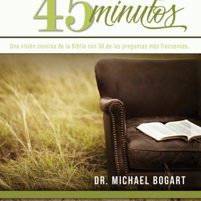 45 Min Bible Spanish Aspect Ministries Michael Bogart