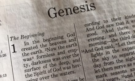 The Genesis Challenge! January 2018