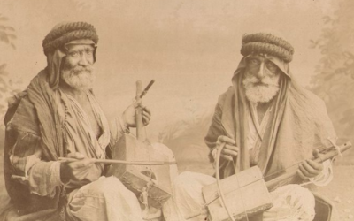 Genesis Challenge | Chapter 36: Esau's Lack of Faith