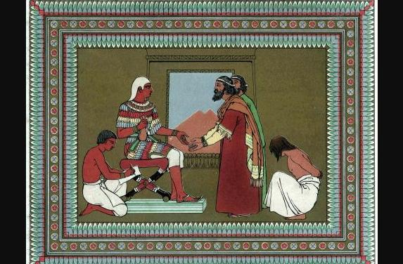 Genesis Challenge | Chapters 39-41: Joseph's Maturing Faith