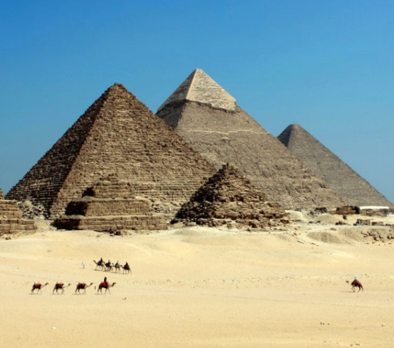 Genesis Challenge   Chapters 46-47: Jacob's Family Arrives in Egypt