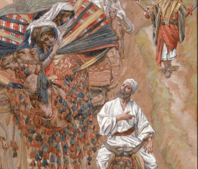 Genesis Challenge   Chapters 23-26: The Heritage of Isaac