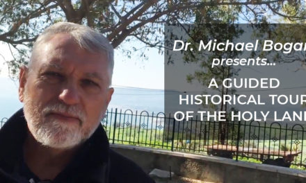 Guided Historical Tour of the Holy Land | Jesus' Teaching and Miracles (Video 7)