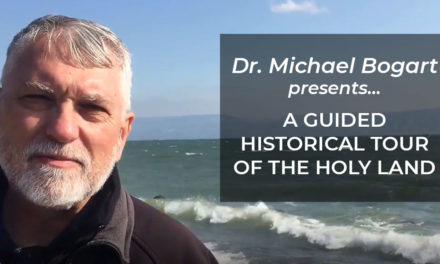 Guided Historical Tour of the Holy Land | Jesus Calls His Disciples (Video 6)