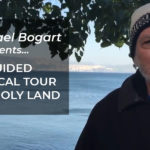 Guided Historical Tour of the Holy Land | Easter & The Church of the Holy Sepulchre (Video 10)