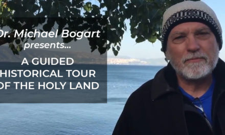 Guided Historical Tour of the Holy Land   Easter & The Church of the Holy Sepulchre (Video 10)