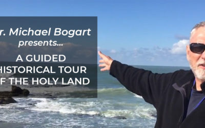Guided Historical Tour of the Holy Land | Pentecost and The Gospel (Video 12)