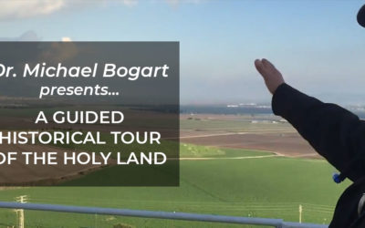Guided Historical Tour of the Holy Land | Megiddo and the Battle of Armageddon (Video 14)