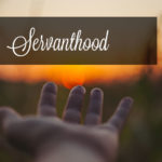 Her Life in a Fishbowl: Servanthood