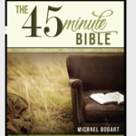 Testimonials for the 45 Minute Bible