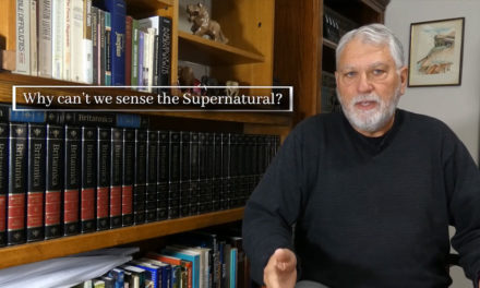 Does the Supernatural Exist?